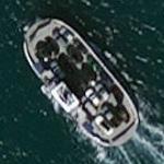 Fisher Island Car Ferry