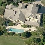 Roger Birk's house