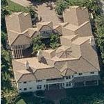 Ted Kelly's house