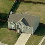 Chris Glissman's House (Birds Eye)