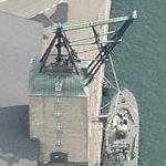 Mastekran Harbour Crane