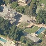 Ben Horowitz' house