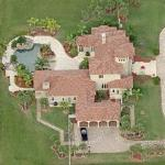 Steve Jensen's House (Birds Eye)