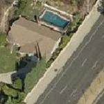 Bas Rutten's House (Birds Eye)