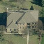 Evan Lysacek's House