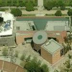 California Science Center (Birds Eye)
