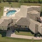 Alfredo Guerra's house (Birds Eye)