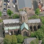 St. Mary's Church (Birds Eye)