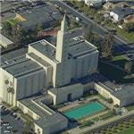 LDS Temple - Los Angeles