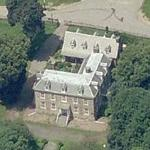 Van Cortlandt House Museum (Birds Eye)