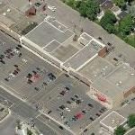 Norgate Shopping Centre (Birds Eye)