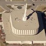 LDS Temple - Ogden