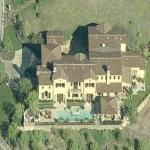 Bernard Abrams' House