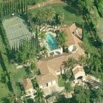 Sarla Gupta's House (Bing Maps)