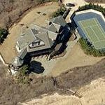 Mitchell J. Blutt's House (Birds Eye)