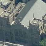 Abyssinian Baptist Church (Birds Eye)