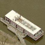 Minnesota Centennial Showboat (Birds Eye)