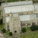 All Saints Church (Birds Eye)