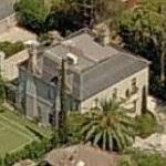 Shane Warne's House