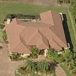 Bob Brudzinski's House (Birds Eye)