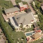 Craig Perry's House (Birds Eye)
