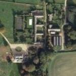 Rebekah Brooks' House (Bing Maps)