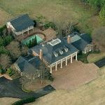 Bobby Lowder's House (Birds Eye)