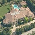 Charles P. Cusumano's House (Bing Maps)