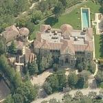 Bruce Makowsky's House (Bing Maps)