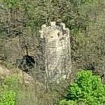 Frankenstein's Castle (a.k.a. Patterson's Tower) (Birds Eye)