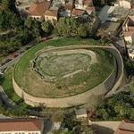 Chania Fort (Birds Eye)