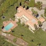 Fabian Oberfeld's House (Bing Maps)
