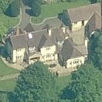 Bryan Robson's House (Birds Eye)