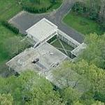 Edersheim House by Paul Rudolph (Birds Eye)