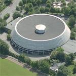 Audi Dome (Rudi-Sedlmayer-Halle)