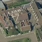Prince William and Kate Middleton's House (Birds Eye)