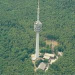 Schäferberg telecom tower