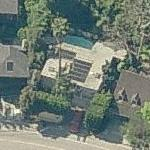 Dana Wilkey's House (Former) (Birds Eye)