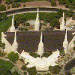 LDS Temple - Las Vegas