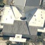 LDS Temple - Dallas (Bing Maps)