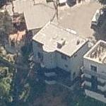 Chris Colfer's House