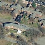 Essex County Hospital Center - Abandoned (Birds Eye)