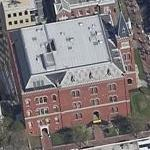 Charles Sumner School Museum and Archives (Bing Maps)