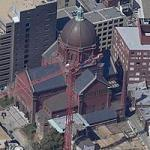 Cathedral of Saint Matthew the Apostle (Bing Maps)
