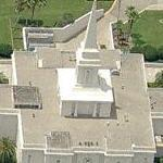 LDS Temple - Orlando (Birds Eye)
