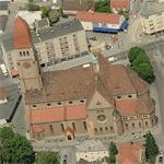 Herz-Jesu-Kirche (Augsburg)