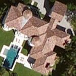 Ken Brodlieb's house
