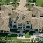 Michelle Wie's house