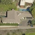 Jennifer Aniston & Justin Theroux's Rental (former)