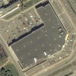 Švyturys Arena (Bing Maps)